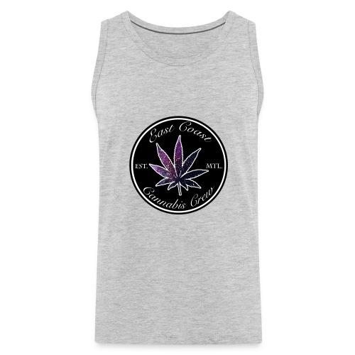 OG Cannabis Crew - Men's Premium Tank