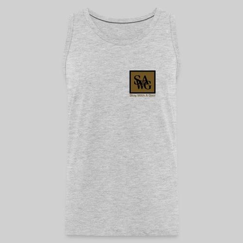 SWAG - Men's Premium Tank
