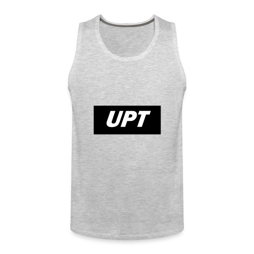 UPt_custom_2 - Men's Premium Tank