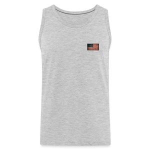 USArock - Men's Premium Tank