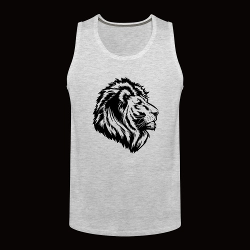 K's Kinging it - Men's Premium Tank