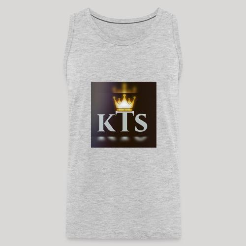 KTS Fan Wear - Men's Premium Tank