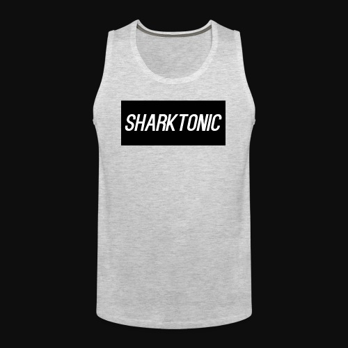 Sharktonic Official - Men's Premium Tank