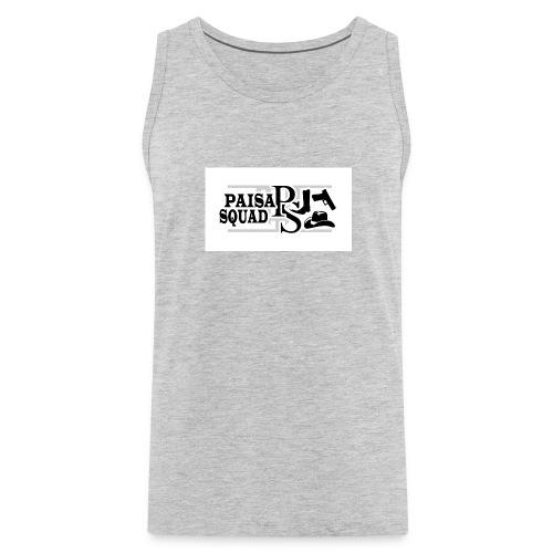 Paisa Squad 2 - Men's Premium Tank