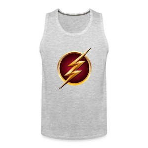 The Flash T-Shirt - Men's Premium Tank