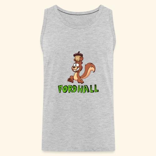 squirrel fordhall1 - Men's Premium Tank