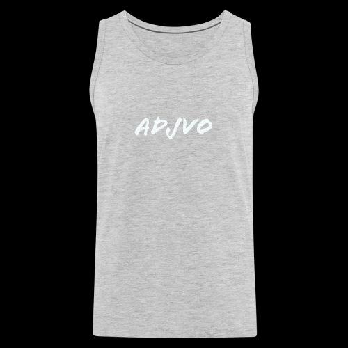ADJVO - Men's Premium Tank