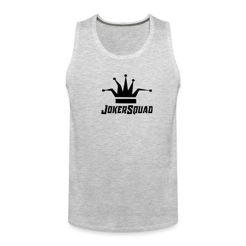 JokerSquad Merch - Men's Premium Tank