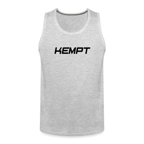 Kempt - Men's Premium Tank