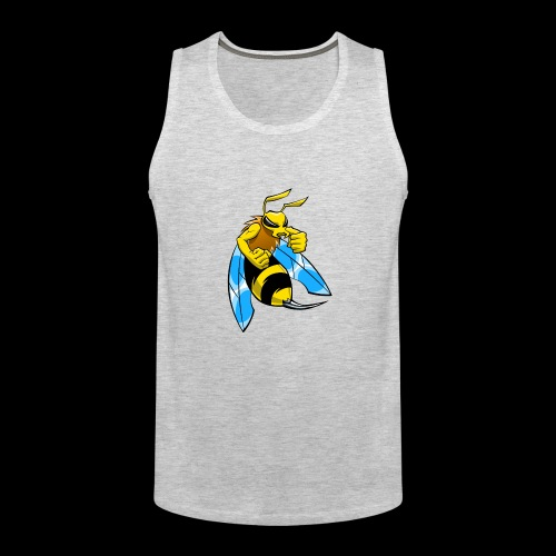 Bee Humble - Men's Premium Tank