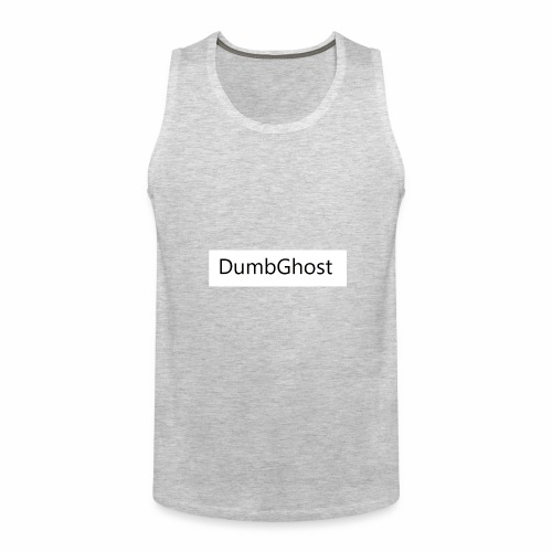 Merch - Men's Premium Tank