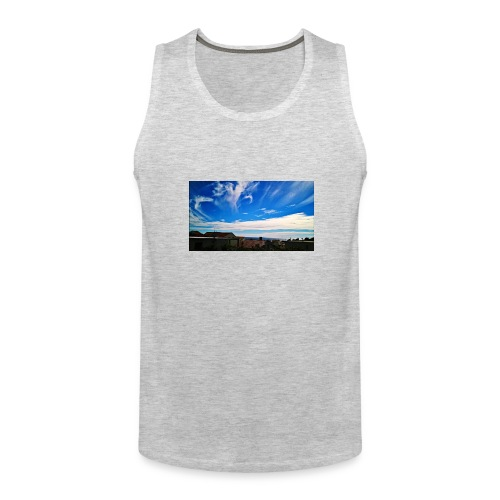Autumn can be beautiful - Men's Premium Tank