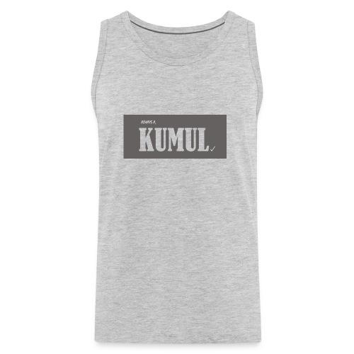 kumuL - Men's Premium Tank