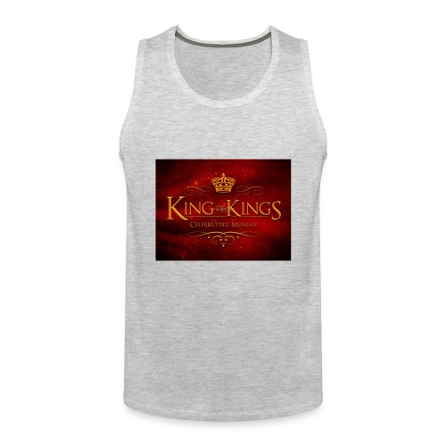 KINGOFKINGS1818 - Men's Premium Tank