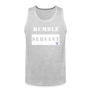 Humble Servant - Men's Premium Tank