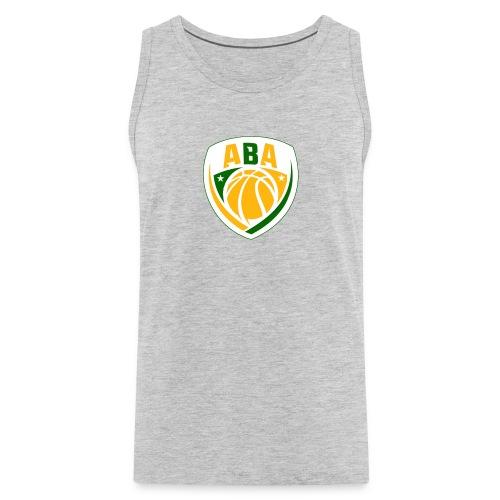Archbald Basketball Association Merchandise - Men's Premium Tank