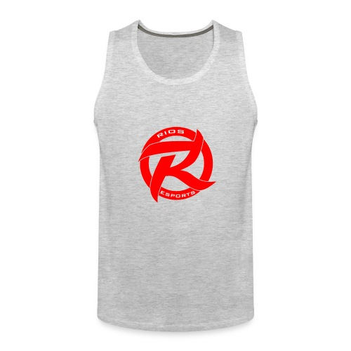 Rios Epsorts Red - Men's Premium Tank