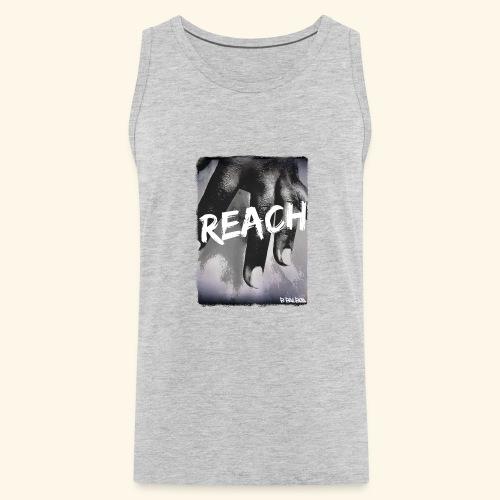 Reach - Men's Premium Tank