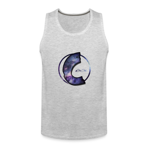 Cozy's Clothing Line - Men's Premium Tank
