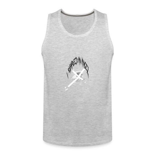 I starved an Angel - Men's Premium Tank