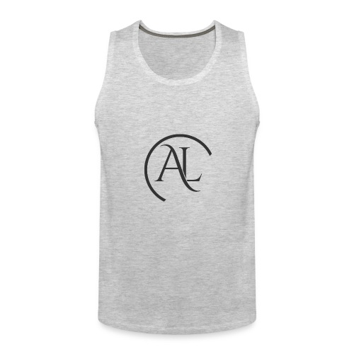 Austin Lovell Productions - Men's Premium Tank