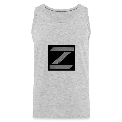 zoniczhd - Men's Premium Tank