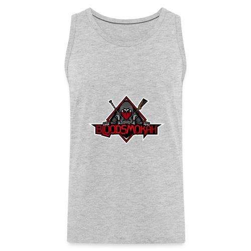 Bloodsmokah T-Shirt - Men's Premium Tank