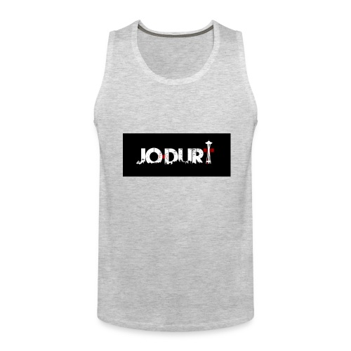 JoDurt - Men's Premium Tank