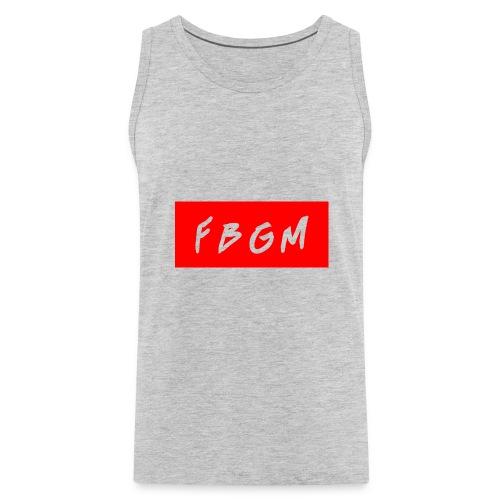 fbgm - Men's Premium Tank