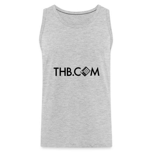 THB.com - Men's Premium Tank