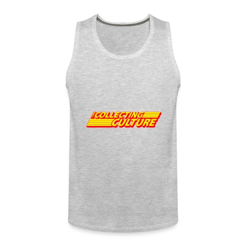 The Collecting Culture - Men's Premium Tank