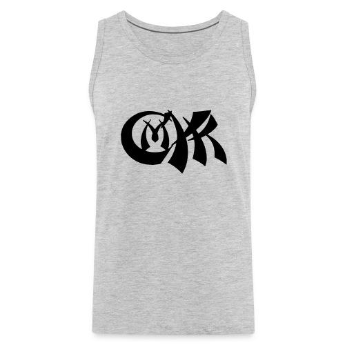 cmyk - Men's Premium Tank