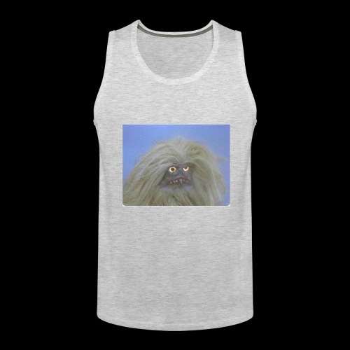 "the ""shirt"" of awesomeness of the best YouTube.... - Men's Premium Tank"