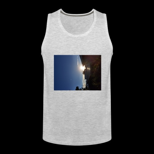 we dont sleep alone - Men's Premium Tank