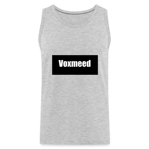 VOXMEED - Men's Premium Tank