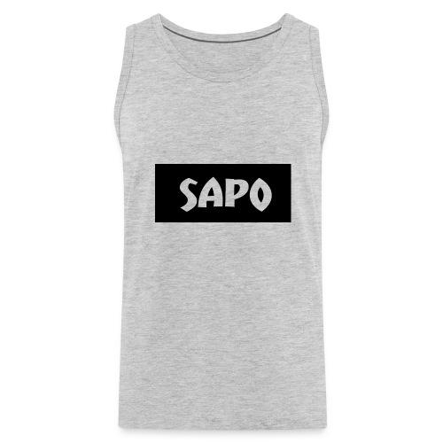 SAPOSHIRT - Men's Premium Tank