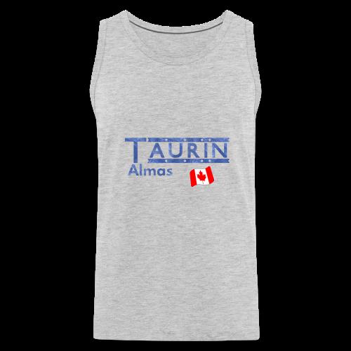 Canada Proud - Men's Premium Tank