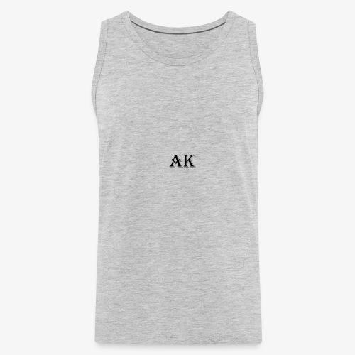 Ak - Men's Premium Tank