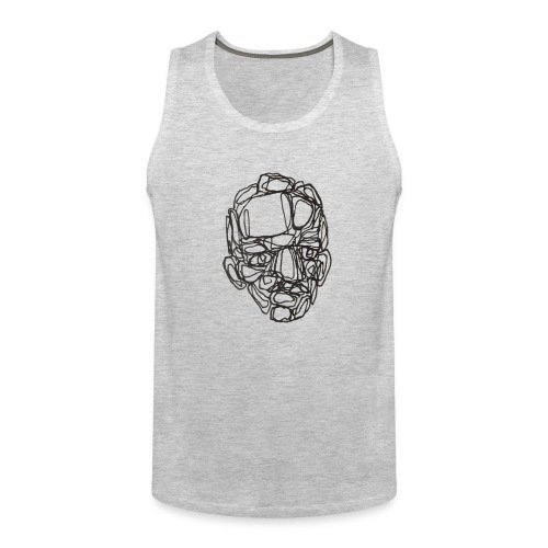 old boy - Men's Premium Tank