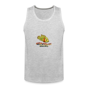 Pyro Trimac Cichlid Apparel - Men's Premium Tank