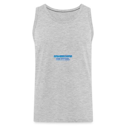Gamescore Central Varsity Sweatshirt - Men's Premium Tank