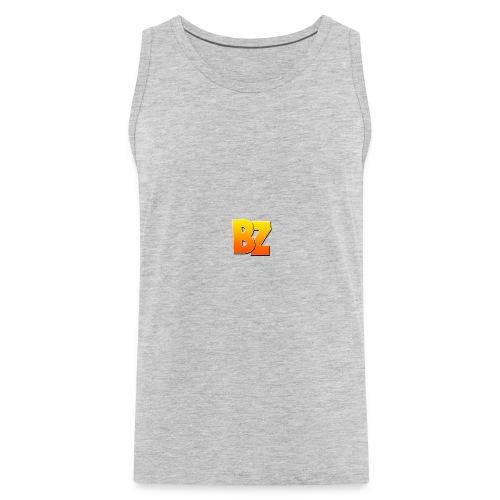 BeaTz Zaas clothing - Men's Premium Tank