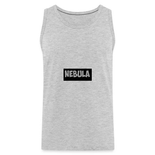 first shirt *crap* - Men's Premium Tank