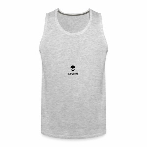 Legend T-Shirt - Men's Premium Tank