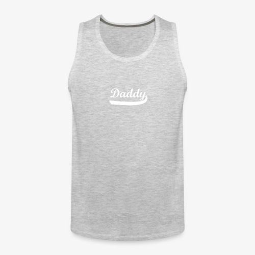 Daddy - Men's Premium Tank