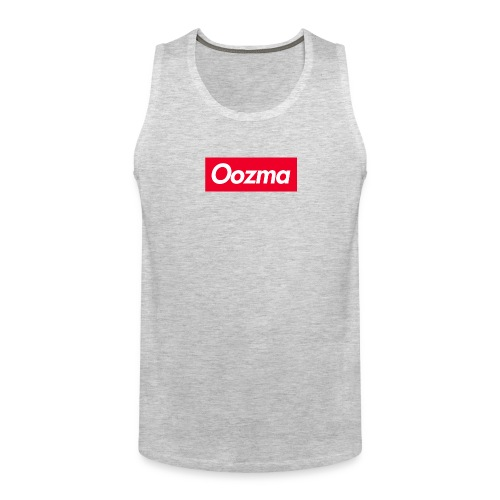 Classic Oozma - Men's Premium Tank