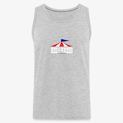 United Sircus of America - Men's Premium Tank
