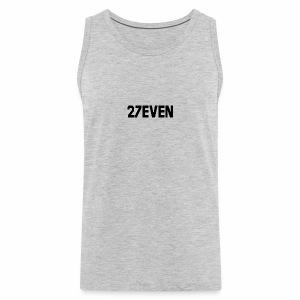 27even - Men's Premium Tank