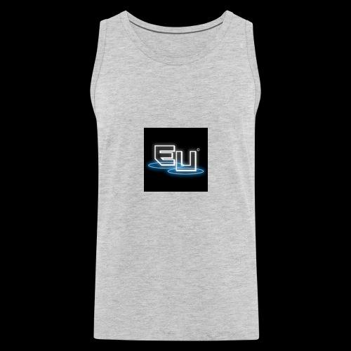 Ethereal Universe - Men's Premium Tank