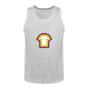 shirtception - Men's Premium Tank